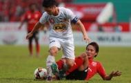 Long An 0-3 Hoàng Anh Gia Lai (Vòng 7 V-League 2017)
