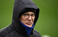 Rời Leicester, Ranieri trở về đội bóng cũ làm việc