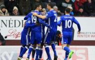 Toàn bộ 64 bàn thắng của Eden Hazard cho Chelsea