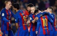 Barca đang dần trở thành Real Madrid thứ 2?