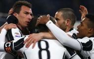 Dễ dàng vượt qua Empoli, Juventus gia tăng áp lực về phía AS Roma