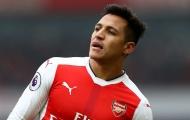 Đi tham quan Emirates, CĐV nhận tin sốc về Alexis Sanchez