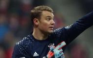 Huỷ diệt Hamburg, sao Bayern chinh phục cột mốc khủng