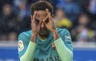 Man Utd và Neymar: Quyền lực tài chính và biểu tượng thương mại