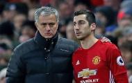 Mất 'lá bài tẩy' Mkhitaryan, Mourinho tìm nguồn sống nào khác cho M.U?