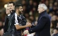 Ranieri bị sa thải, Mahrez 'lãnh đủ'