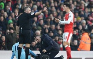 Tiết lộ khó tin: Arsenal vô đối nếu bị đuổi người