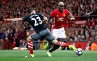 TRỰC TIẾP Man Utd vs Southampton: Số 10 cho Pogba?