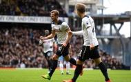 TRỰC TIẾP Tottenham 4-0 Stoke City: Harry Kane có hat-trick