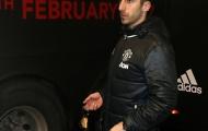 Vụ Mkhitaryan, tất cả bị Mourinho 'dắt mũi'?