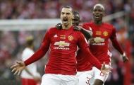 5 điểm nhấn Man Utd 3-2 Southampton: Công Ibra, tội Pogba!