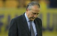 Chủ tịch Villarreal bức xúc: Trọng tài nhận hối lộ của Real Madrid