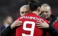 Cứ sai đi Mourinho vì Ibra cho phép