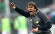 Điểm tin tối 27/02: Conte sợ thành 'Ranieri 2.0'; Di Maria từng sôi máu vì PSG