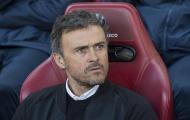Enrique bật mí bí quyết hạ Atletico