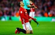 Gắng sức cứu M.U, Ibrahimovic thở không ra hơi