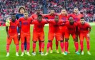 La Liga xuất hiện trận cầu tương phản về quốc tịch