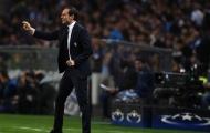 Massimiliano Allegri - Khi London và Barcelona vẫy gọi