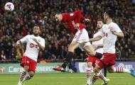 Paul Pogba thán phục Ibrahimovic
