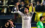 Ramos đáp trả Pique: Ai chả biết cậu ta định nói gì