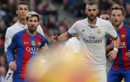 Trọng tài đã thay đổi cục diện La Liga thế nào?