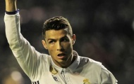 Vượt Hugo Sanchez, Ronaldo trở thành Vua đá penalty La Liga