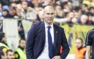 Zidane lý giải cú lội ngược dòng trước Villarreal