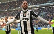 02h45 ngày 1/3, Juventus vs Napoli: Rời Serie A có khác?