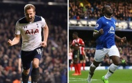 Góc thống kê: Kane và Lukaku, ai là tiền đạo hay nhất Ngoại hạng Anh?