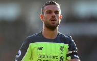 Liverpool nhận thêm hung tin sau trận thua sấp mặt trước Leicester