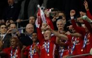 Mourinho thưởng cực nóng cho các cầu thủ Man Utd