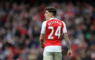 Nguy cho Arsenal, Bellerin cân nhắc Barca hoặc Man City