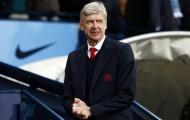 Wenger nhận đề nghị siêu khủng từ Trung Quốc