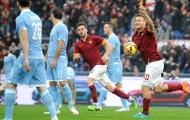 02h45 ngày 02/3, Lazio vs AS Roma: Đi tìm cứu cánh