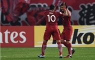 Chùm ảnh: Hulk và Oscar thị uy sức mạnh tại Champions League châu Á