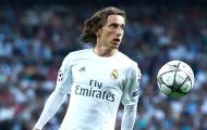 Luka Modric - Chàng lãng tử hào hoa trên sân cỏ