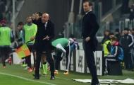 Nếu Allegri ra đi, Spalletti sẽ là người tiếp quản Juventus