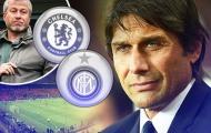 Nóng: Inter quyết gây sốc, đưa Conte về lại Serie A