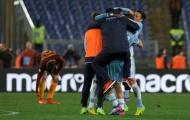 Chùm ảnh: Dứt điểm tệ hại, Roma đứng trước nguy cơ bật khỏi Coppa Italia