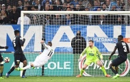 Thomas Lemar tỏa sáng, Monaco kịch tính đánh bại Marseille sau 120 phút