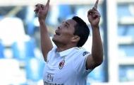 02h45 ngày 5/3, AC Milan vs Chievo: Con mồi quen thuộc