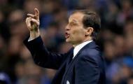 Juventus không dám khẳng định về tương lai của Allegri