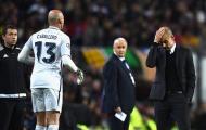 Man City và bài toán thủ môn: Trong ma trận tư duy của Pep Guardiola?