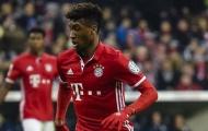 Sếp lớn Bayern CHỐT tương lai Kingsley Coman