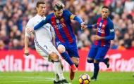 Đâu là sự khác biệt giữa Messi & Ronaldo?