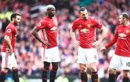 Góc HLV Nguyễn Văn Sỹ: Cạm bẫy Top 4; Tệ hại Man Utd