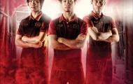 Điểm tin bóng đá Việt Nam sáng 7/3: Công Phượng cực chất trong màu áo ĐTVN