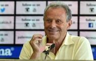 Vua sát HLV chính thức rời ghế chủ tịch tại Palermo