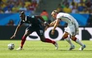 Man Utd lóe hy vọng sở hữu người-nâng-tầm Pogba