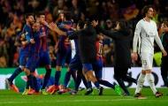 Điểm tin sáng 09/03: Barca xuất thần vào Tứ kết; M.U nhận cú hích vụ Toni Kroos